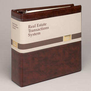 Real Estate Transactions System