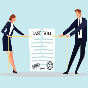 Issues and Remedies in Inheritance Litigation 2021