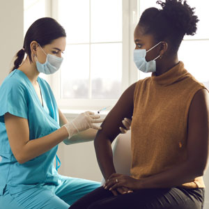 Quick Shot: Vaccination Guidance for Employers and Employees